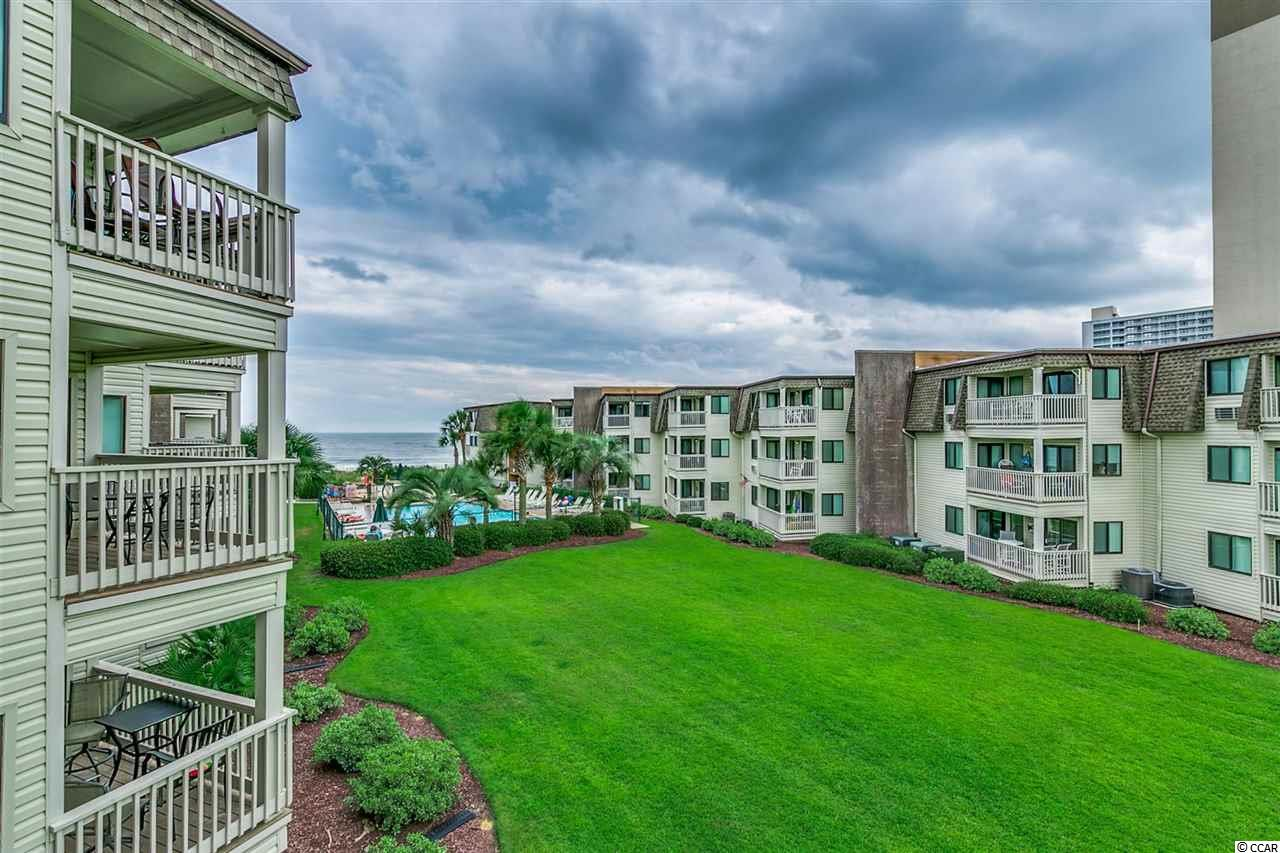 2 bedroom condo at 5601 N Ocean Blvd