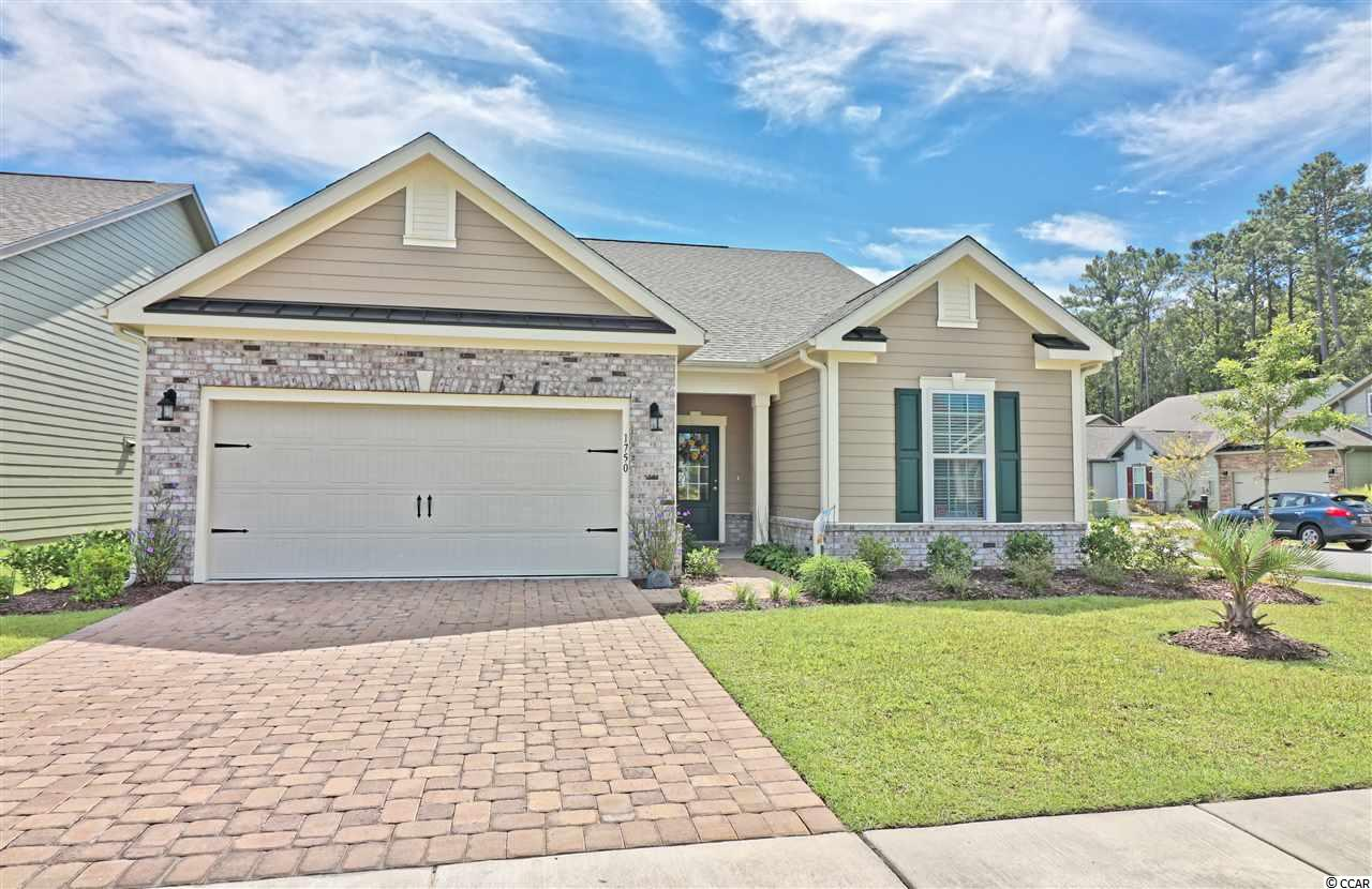 Ranch for Sale at 1750 Orchard Avenue 1750 Orchard Avenue Myrtle Beach, South Carolina 29577 United States