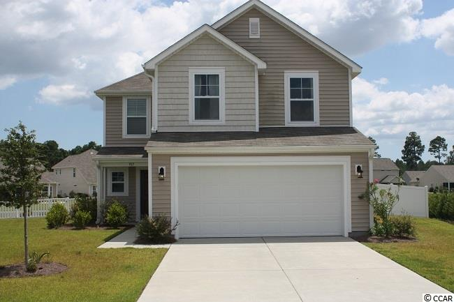 Detached MLS:1716601   937 Tullamore Court Myrtle Beach SC