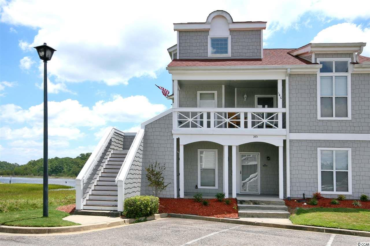 Condo MLS:1716613 Mariners Point  4396 Baldwin Ave. #145 Little River SC