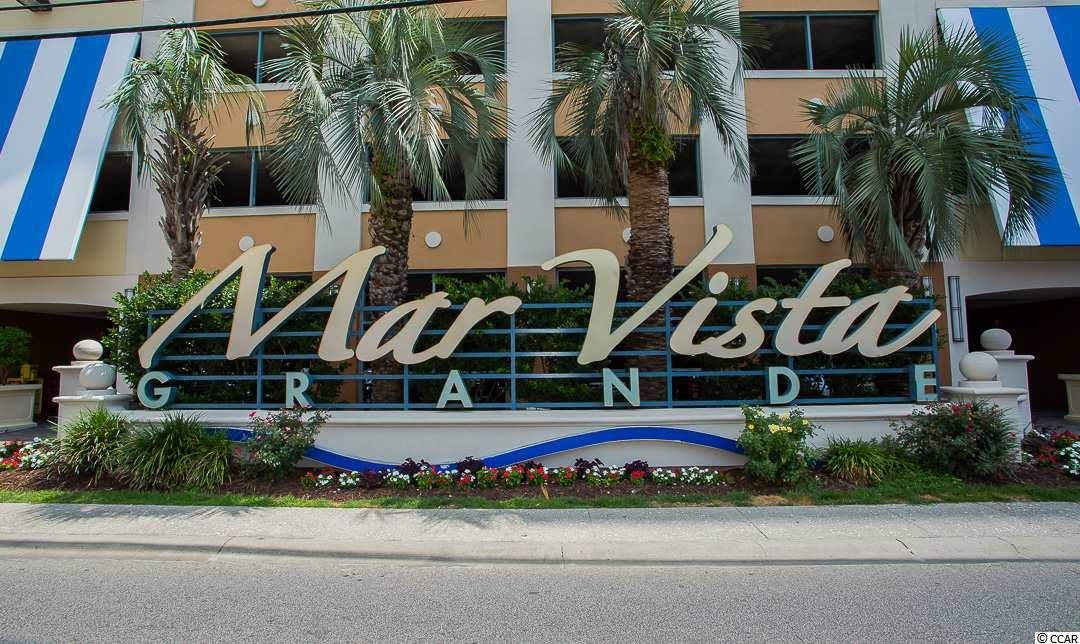 Mar Vista Grande condo for sale in North Myrtle Beach, SC