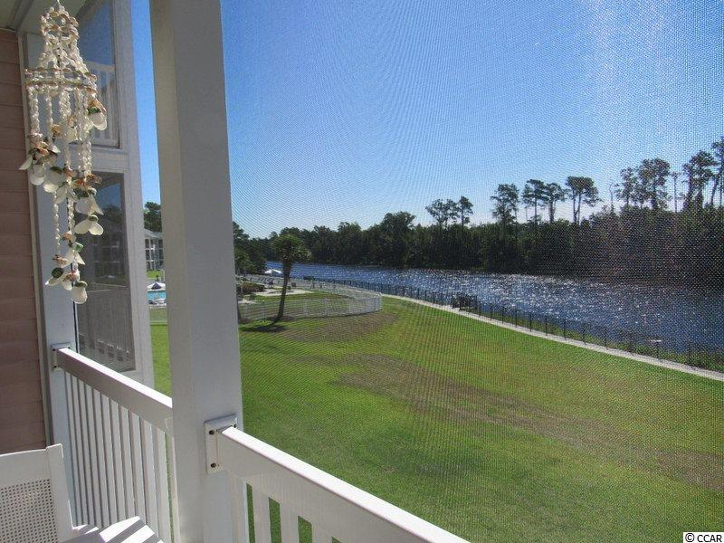 Check out this 2 bedroom condo at  WATERWAY VILLAG