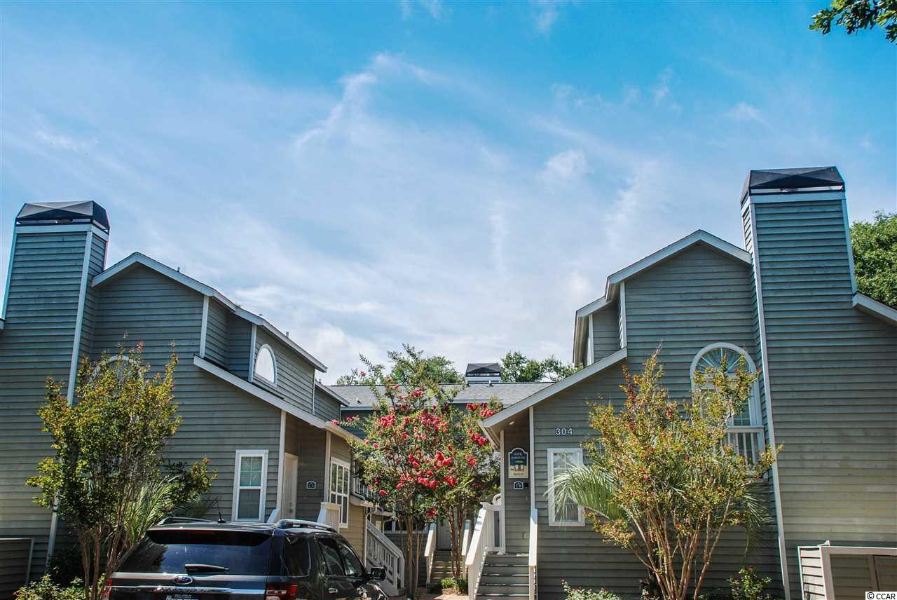 Condo MLS:1716684 Kingston Plantation - Cumberland  304 Cumberland Terrace Drive Myrtle Beach SC