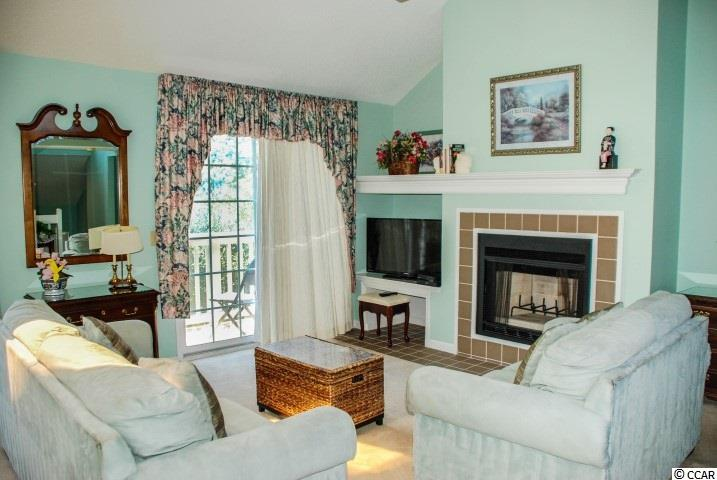 Another property at  Cumberland Terrace offered by Myrtle Beach real estate agent