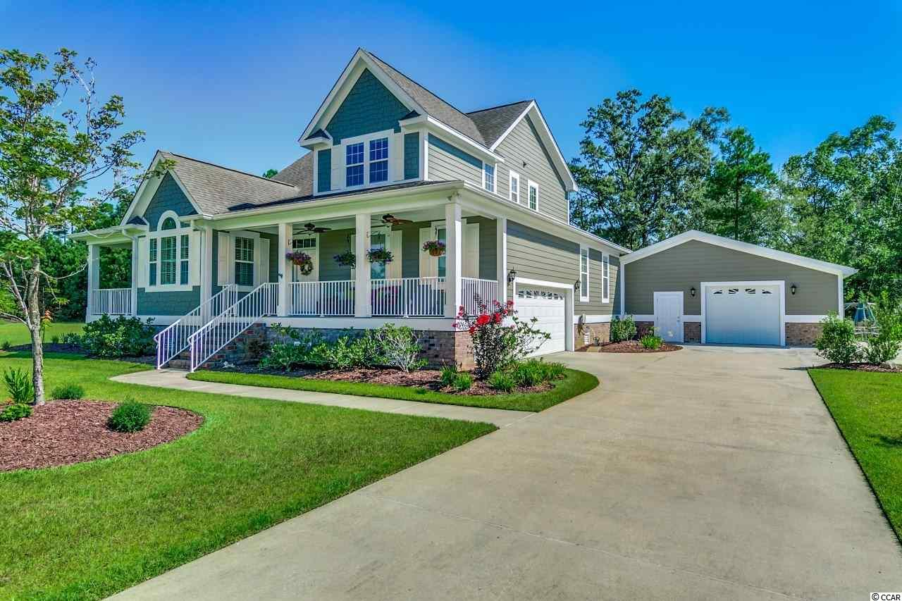 105 Pottery Landing Drive, Conway, SC 29527