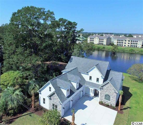 Myrtle Beach Plantation Lakes