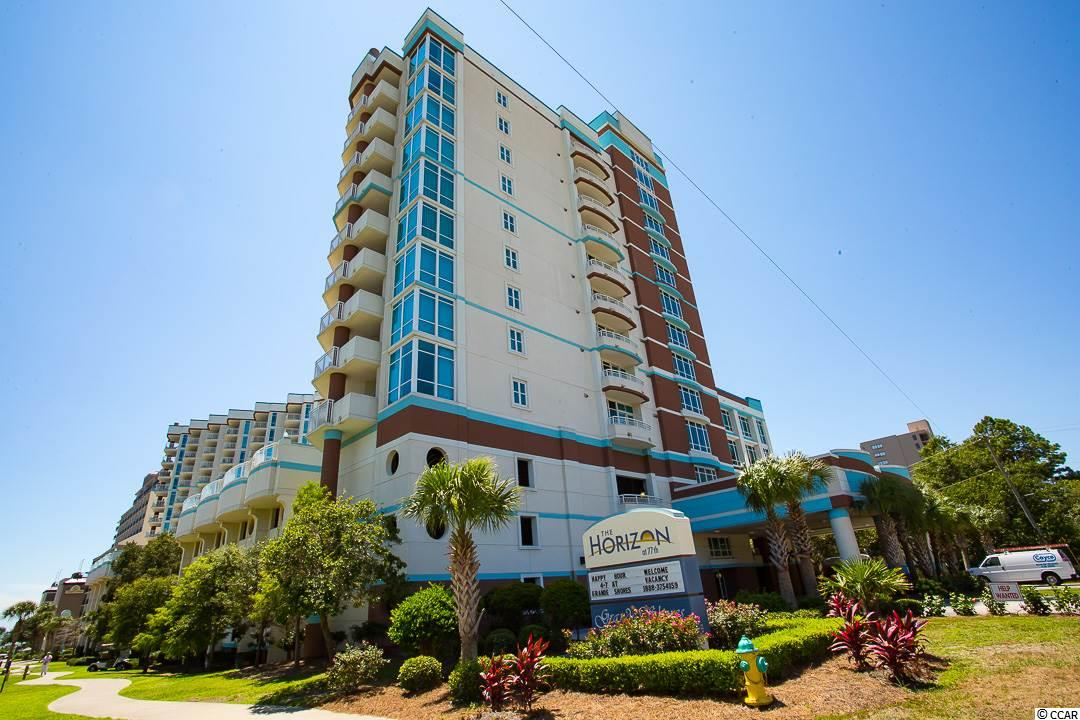 Condo MLS:1716737 The Horizon at 77th N.  215 77th Avenue N Myrtle Beach SC