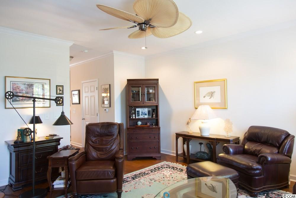 Real estate listing at  The Townhomes At Market Common with a price of $266,500