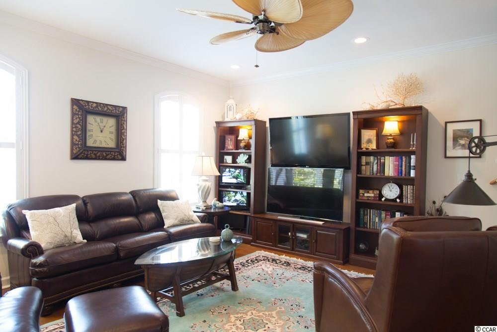 Real estate for sale at  The Townhomes At Market Common - Myrtle Beach, SC