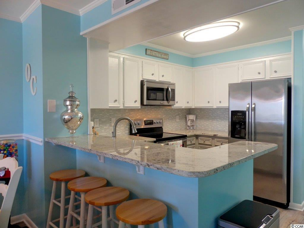 Contact your Realtor for this 3 bedroom condo for sale at  Ocean Cove