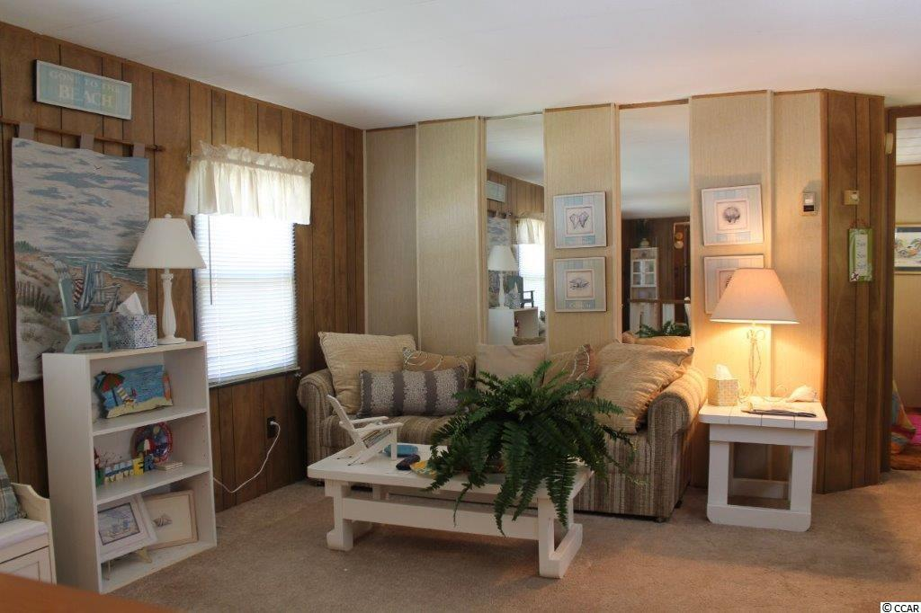 View this 2 bedroom house for sale at  Yarborough Village in Garden City Beach, SC