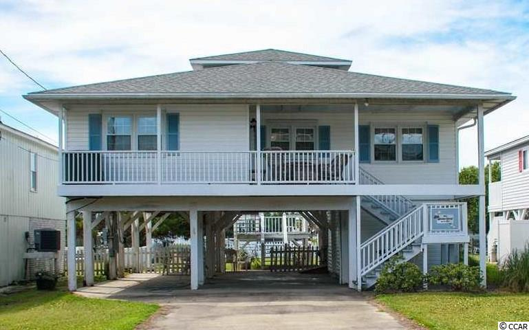 5902 Channel Street, North Myrtle Beach, SC 29582