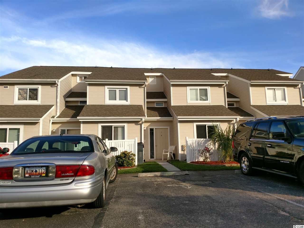 Condo MLS:1716785 Villas On The Green  1600 Deer Creek Road Surfside Beach SC