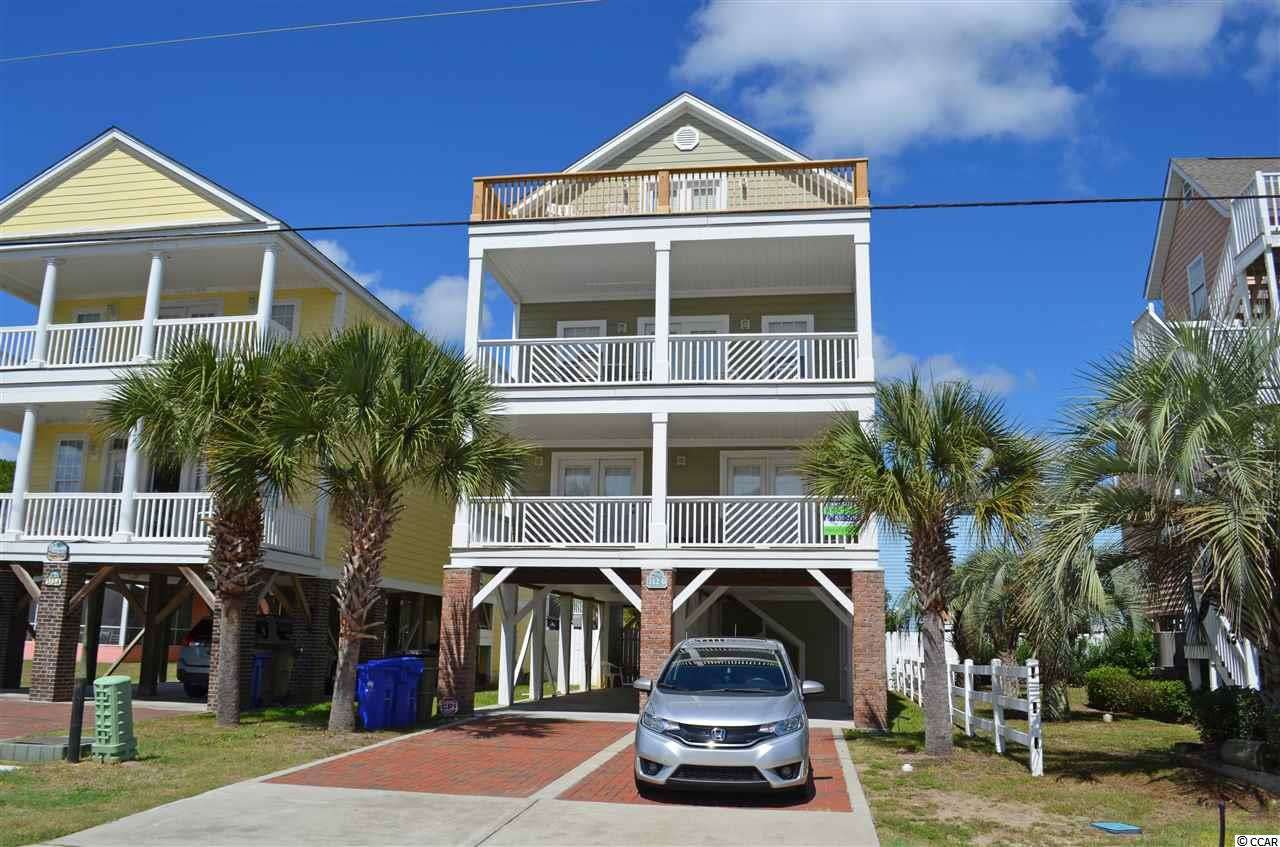512-B S Ocean Blvd., Surfside Beach, SC 29575