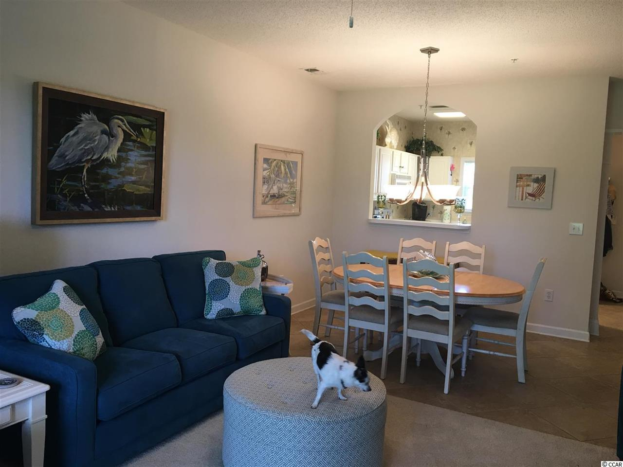 Ironwood condo for sale in North Myrtle Beach, SC