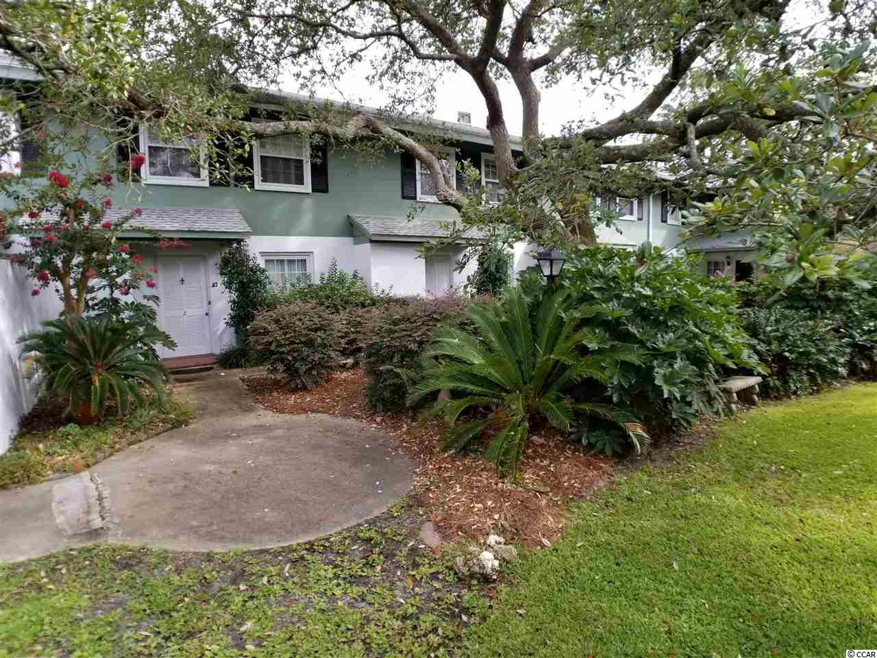 Townhouse MLS:1716843 Not Within a Project/Section Cod  303 72nd Ave N Myrtle Beach SC
