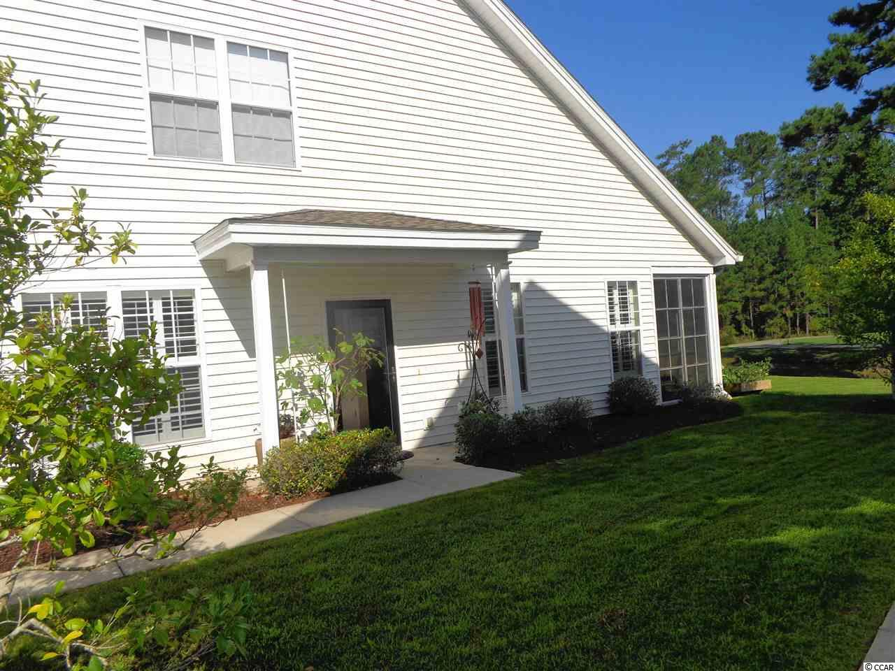 ST ANDREWS TOWNHOMES condo for sale in Myrtle Beach, SC