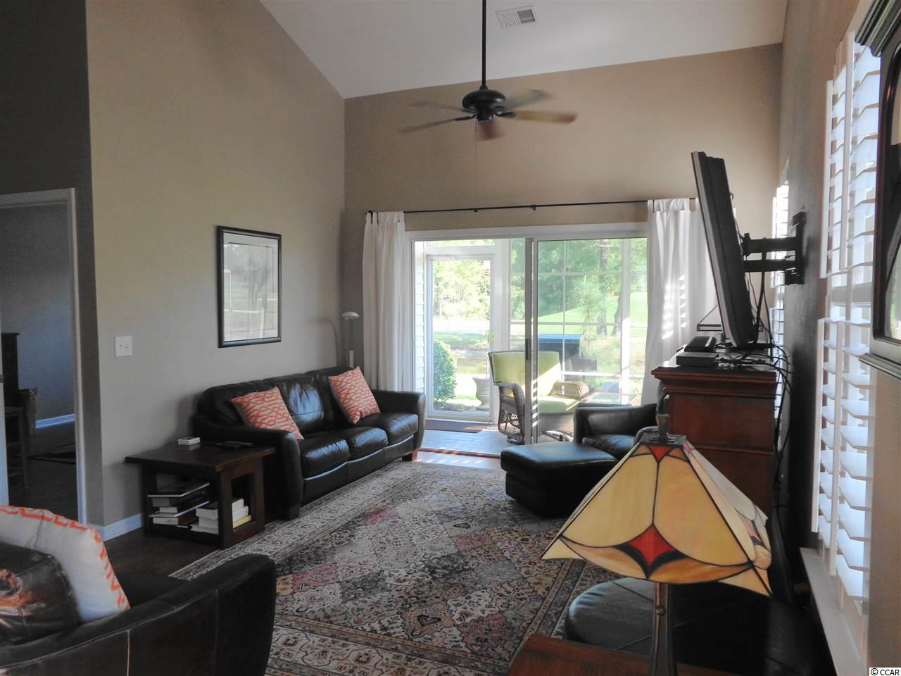 condo for sale at  ST ANDREWS TOWNHOMES at 296 Connemara Dr E Myrtle Beach, SC
