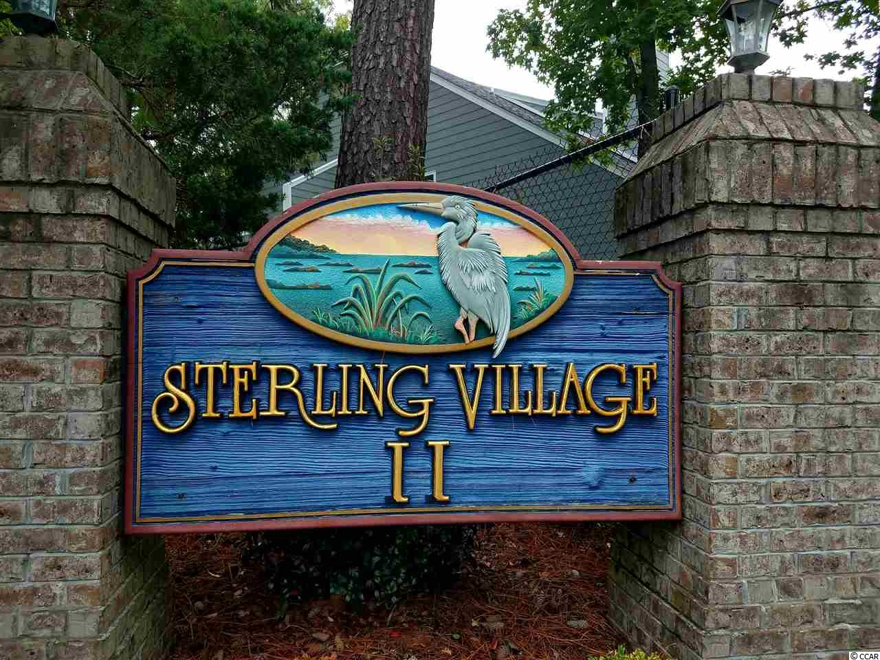 Condo MLS:1716847 STERLING VLG II  1203 Erin Way Myrtle Beach SC