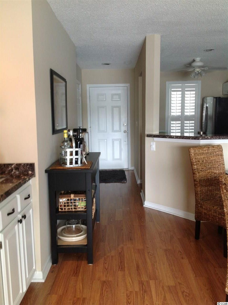 Mariners Point  condo now for sale