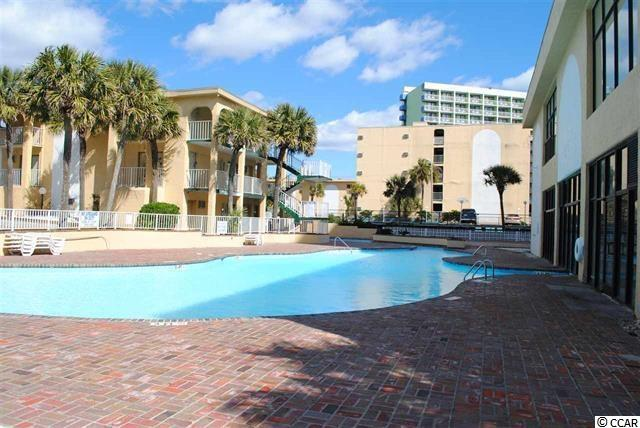 condo at  Sea Mist - Driftwood for $49,900