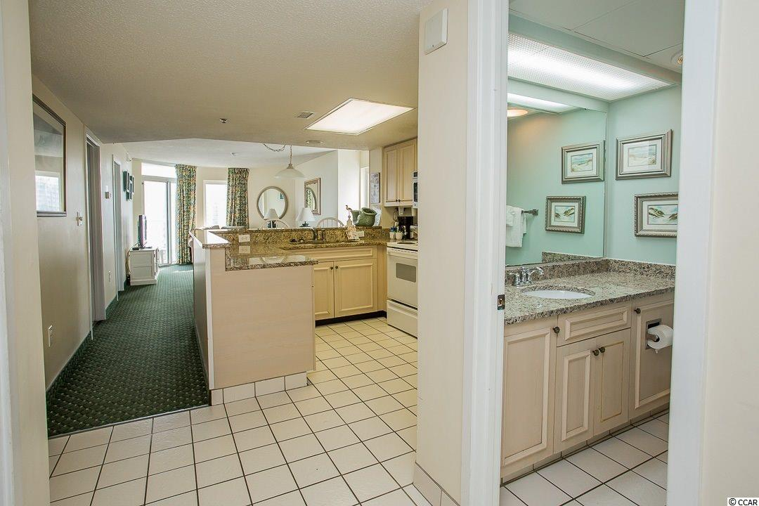 Sea Watch South Tower II condo for sale in Myrtle Beach, SC