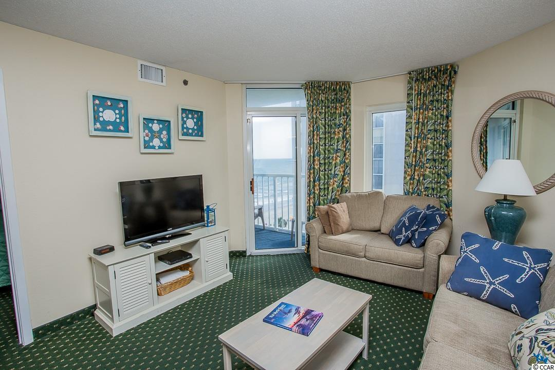 View this 2 bedroom condo for sale at  Sea Watch South Tower II in Myrtle Beach, SC
