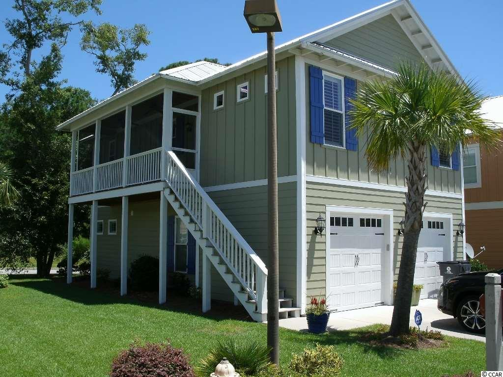 Single Family Home for Sale at 344 Lumbee Circle 344 Lumbee Circle Pawleys Island, South Carolina 29585 United States