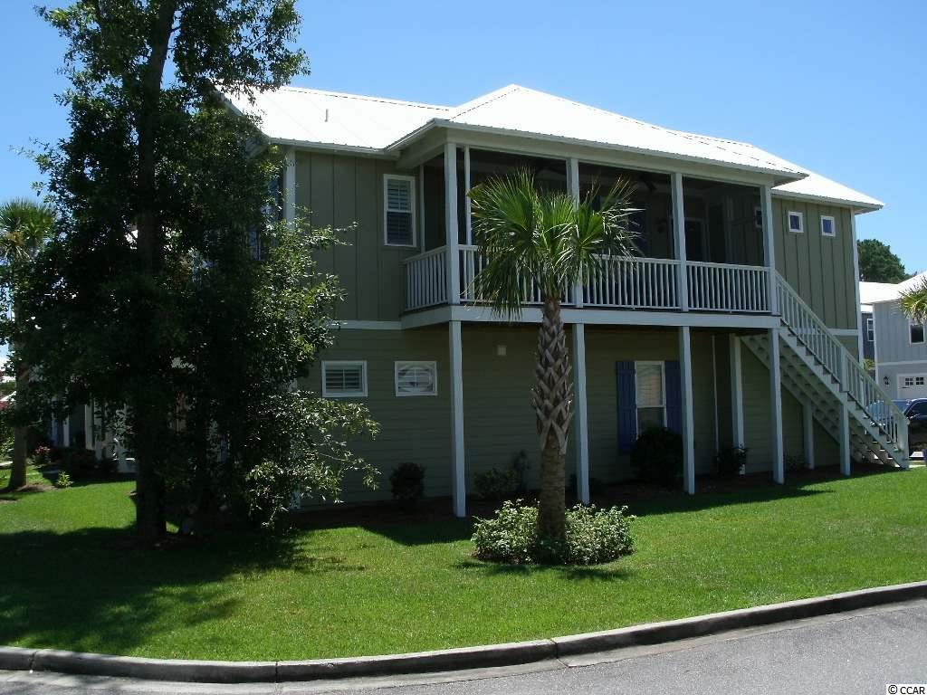 The Hammocks at Mingo house for sale in Pawleys Island, SC