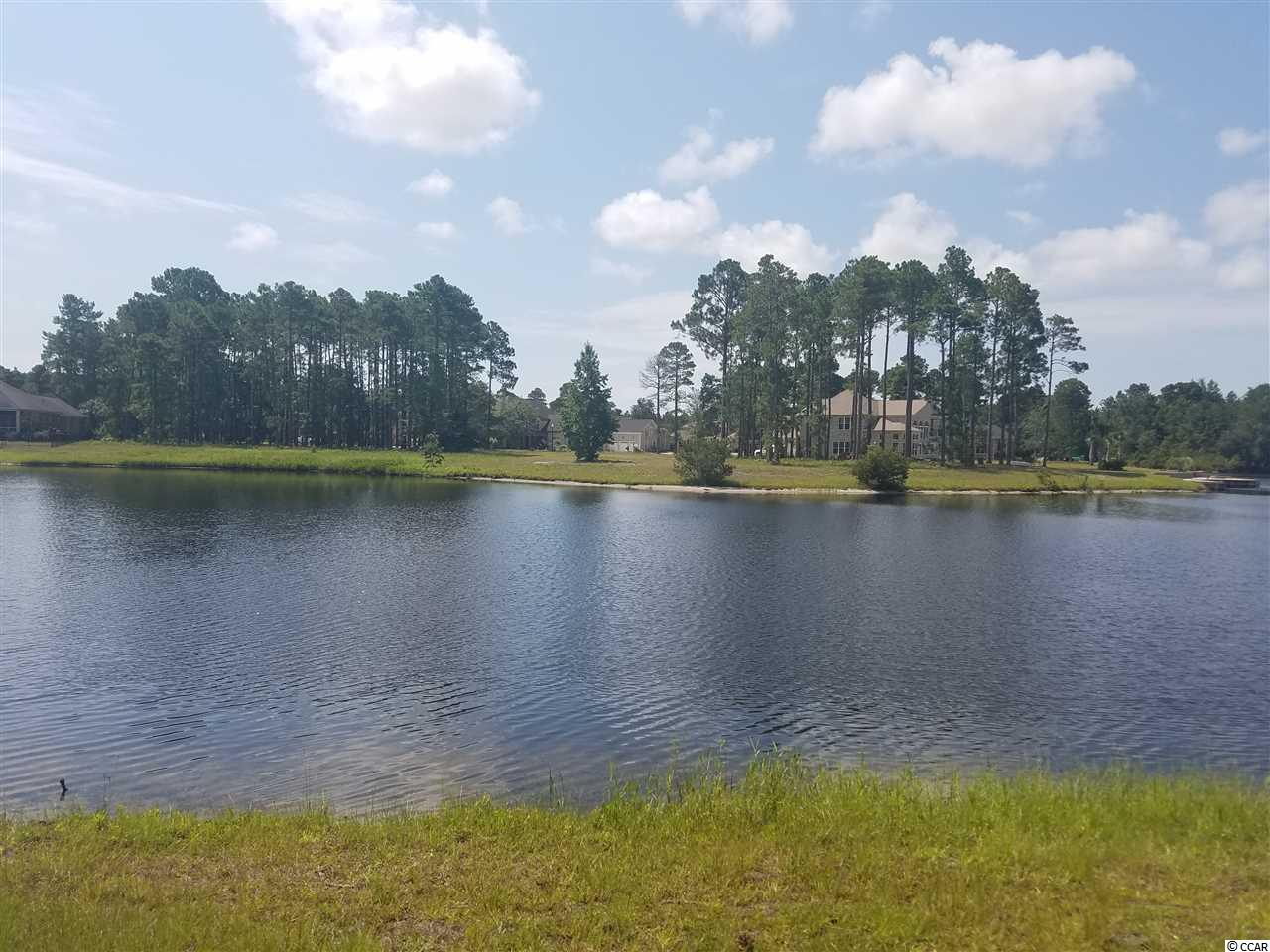 Myrtle Beach Plantation Lakes - CF
