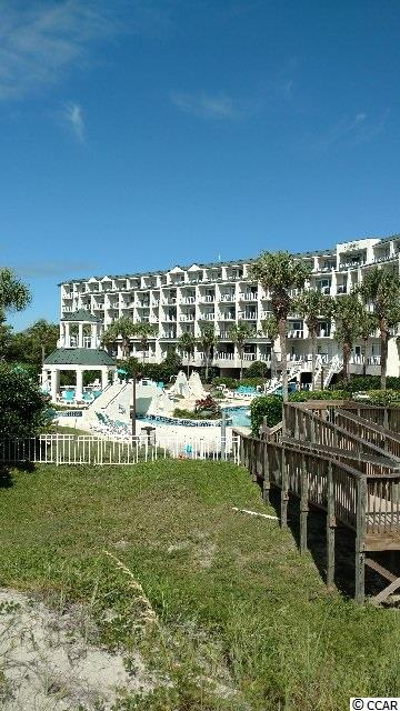 Condo MLS:1716873 Bridgewater - Litchfield By The  601 Retreat Beach Circle Pawleys Island SC