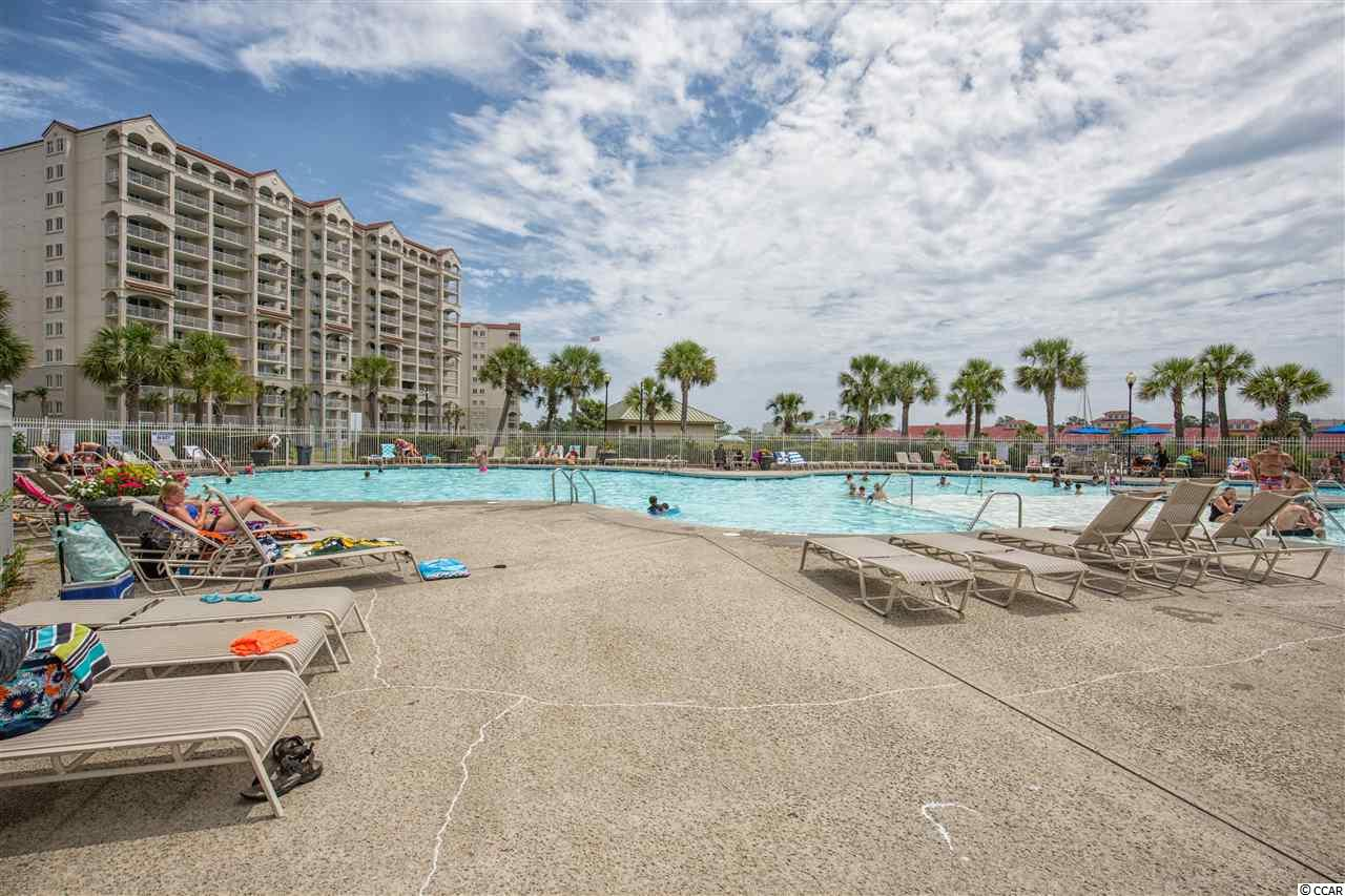 Contact your real estate agent to view this  Harbour Cove at Barefoot Resort condo for sale