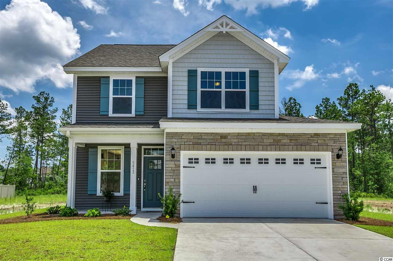 Detached MLS:1716890   5413 Merrywind Ct. Myrtle Beach SC