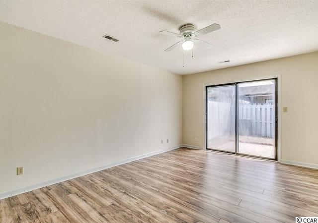 2 bedroom condo at 6311-B Timberline Street