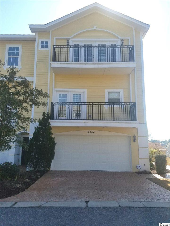 Condo MLS:1716932 Grande Harbour - NMB  4306 Grande Harbour Blvd. Little River SC
