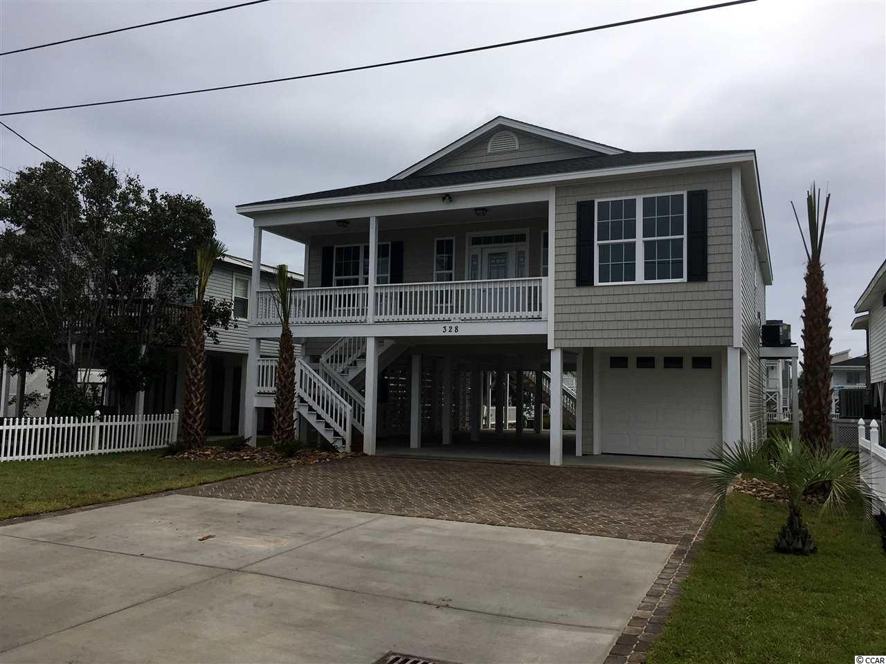 328 55th Ave. North, North Myrtle Beach, SC 29582