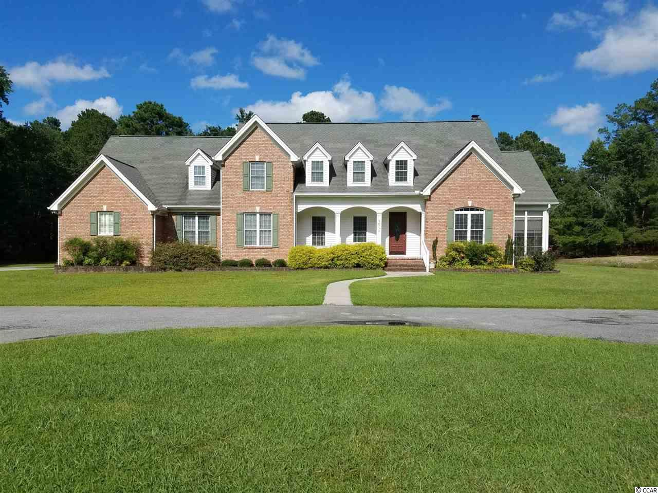 Single Family Home for Sale at 2010 Pee Dee Hiwy 2010 Pee Dee Hiwy Conway, South Carolina 29527 United States