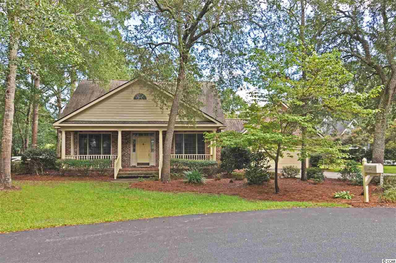 4498 Canter Lane, Murrells Inlet, SC 29576