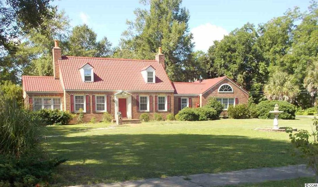 605 E Main Street, Lake City, SC 29560