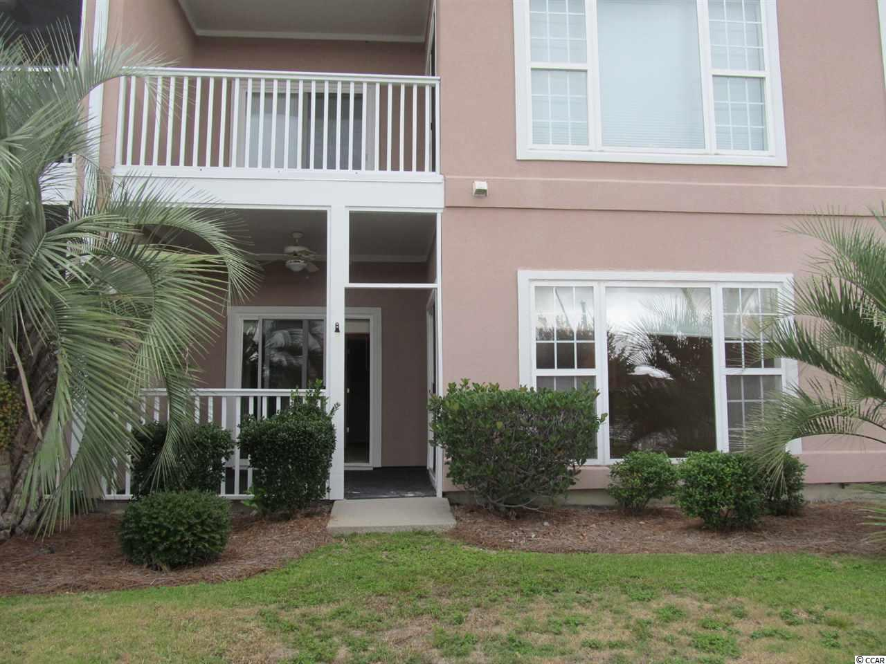 View this 2 bedroom condo for sale at  Lightkeepers Village in Little River, SC