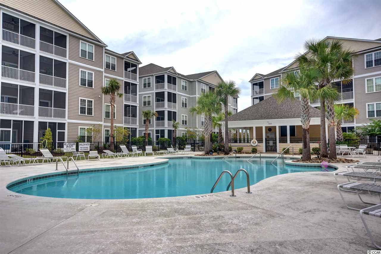 The Village at Queens Harbour condo for sale in Myrtle Beach, SC