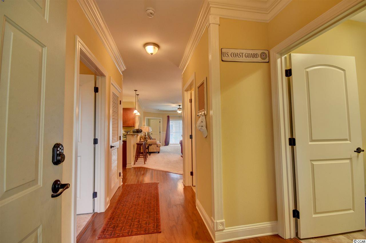 Another property at  The Village at Queens Harbour offered by Myrtle Beach real estate agent
