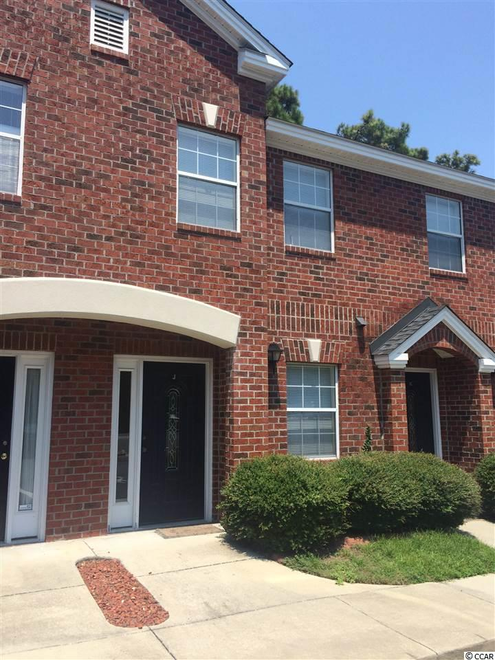 Another property at  Hillside Commons offered by North Myrtle Beach real estate agent