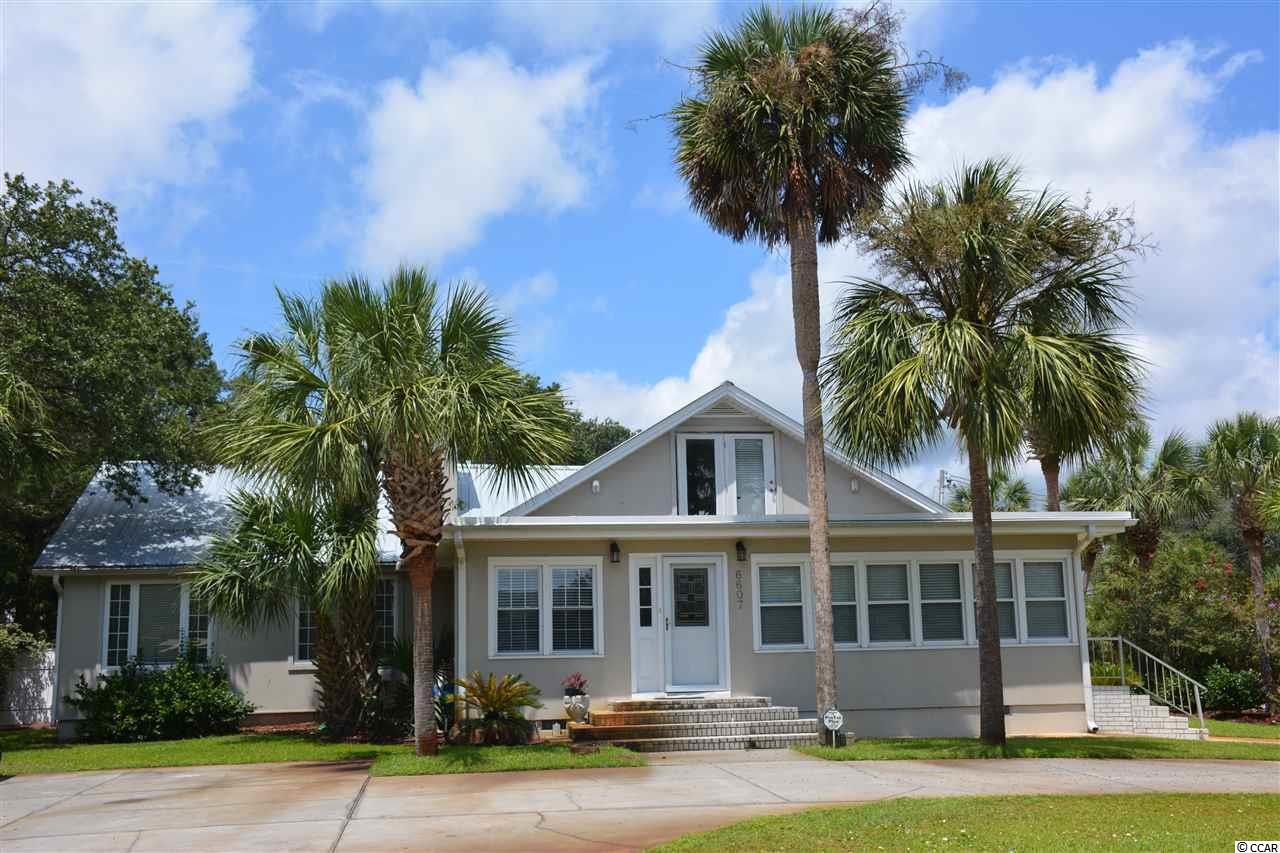 Detached MLS:1716996   6607 N Ocean Blvd. Myrtle Beach SC