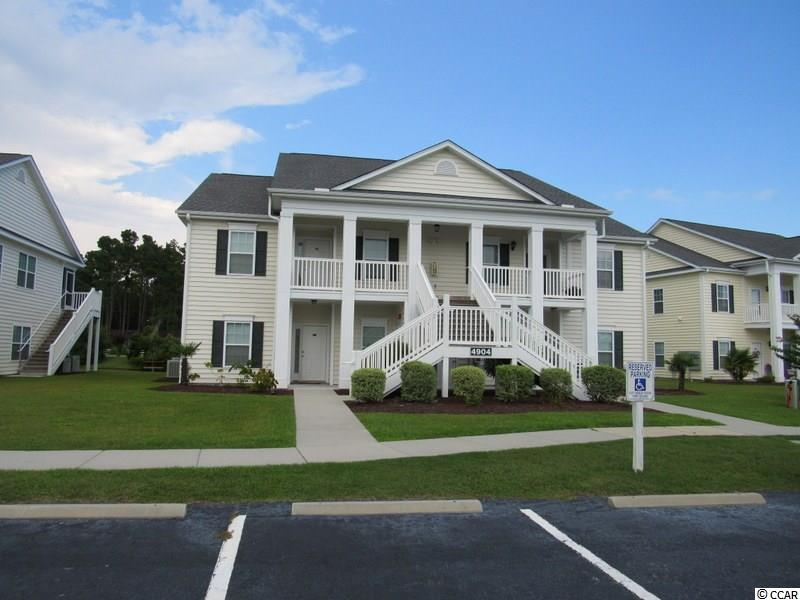 Lake/Pond View,End Unit Condo in WINDSOR GREEN : Myrtle Beach South Carolina