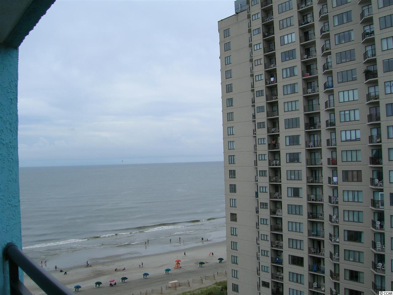 Landmark condo for sale in Myrtle Beach, SC
