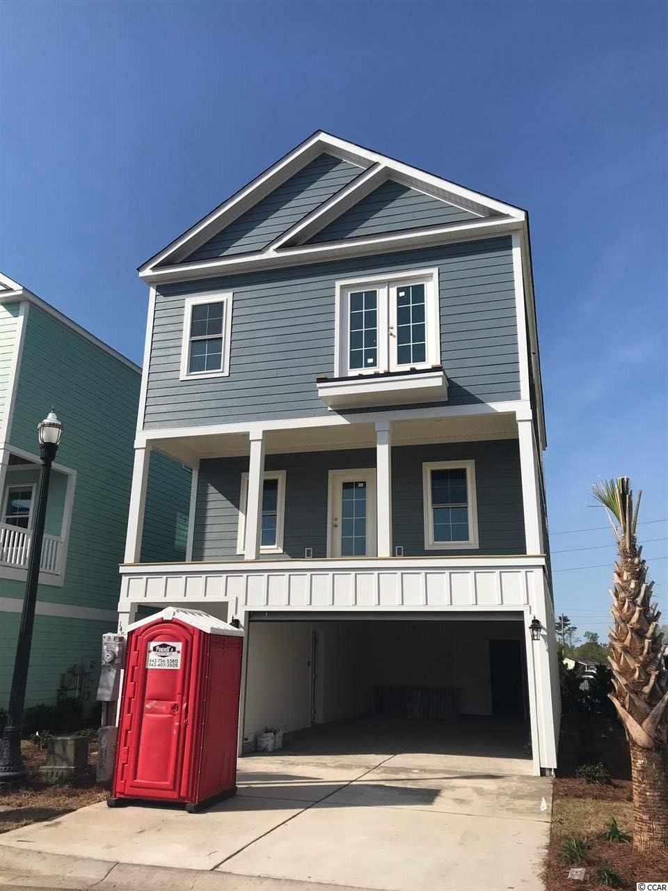 Lot 7 Mariners Rest Drive, North Myrtle Beach, SC 29582