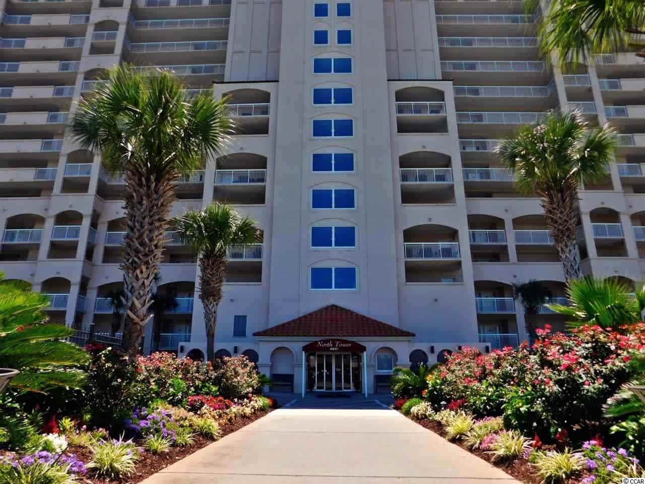 Condo MLS:1717071 North Tower Barefoot Resort  4801 Harbour Pointe Dr North Myrtle Beach SC