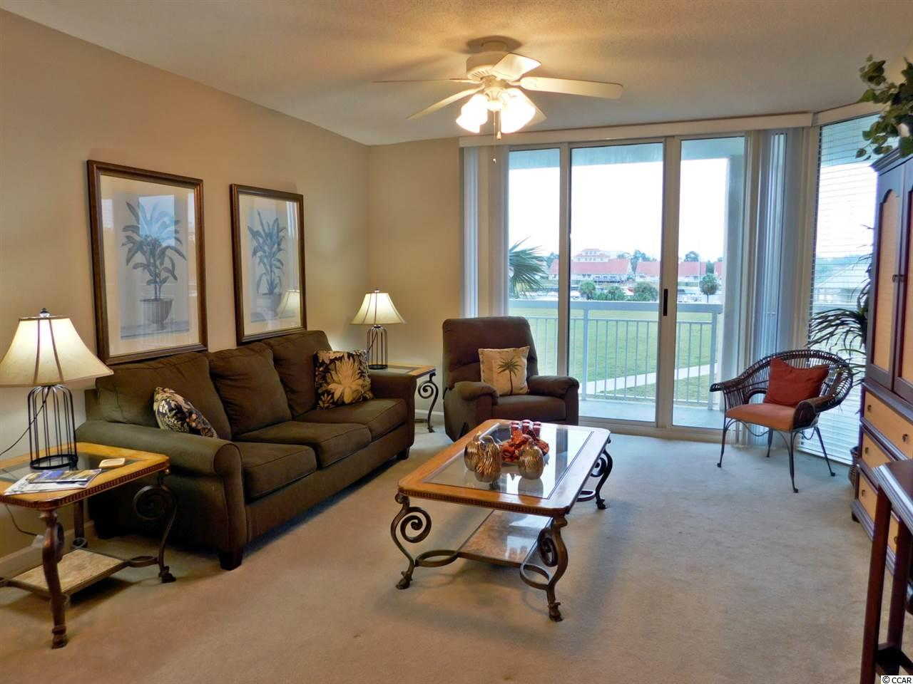 North Tower Barefoot Resort condo for sale in North Myrtle Beach, SC