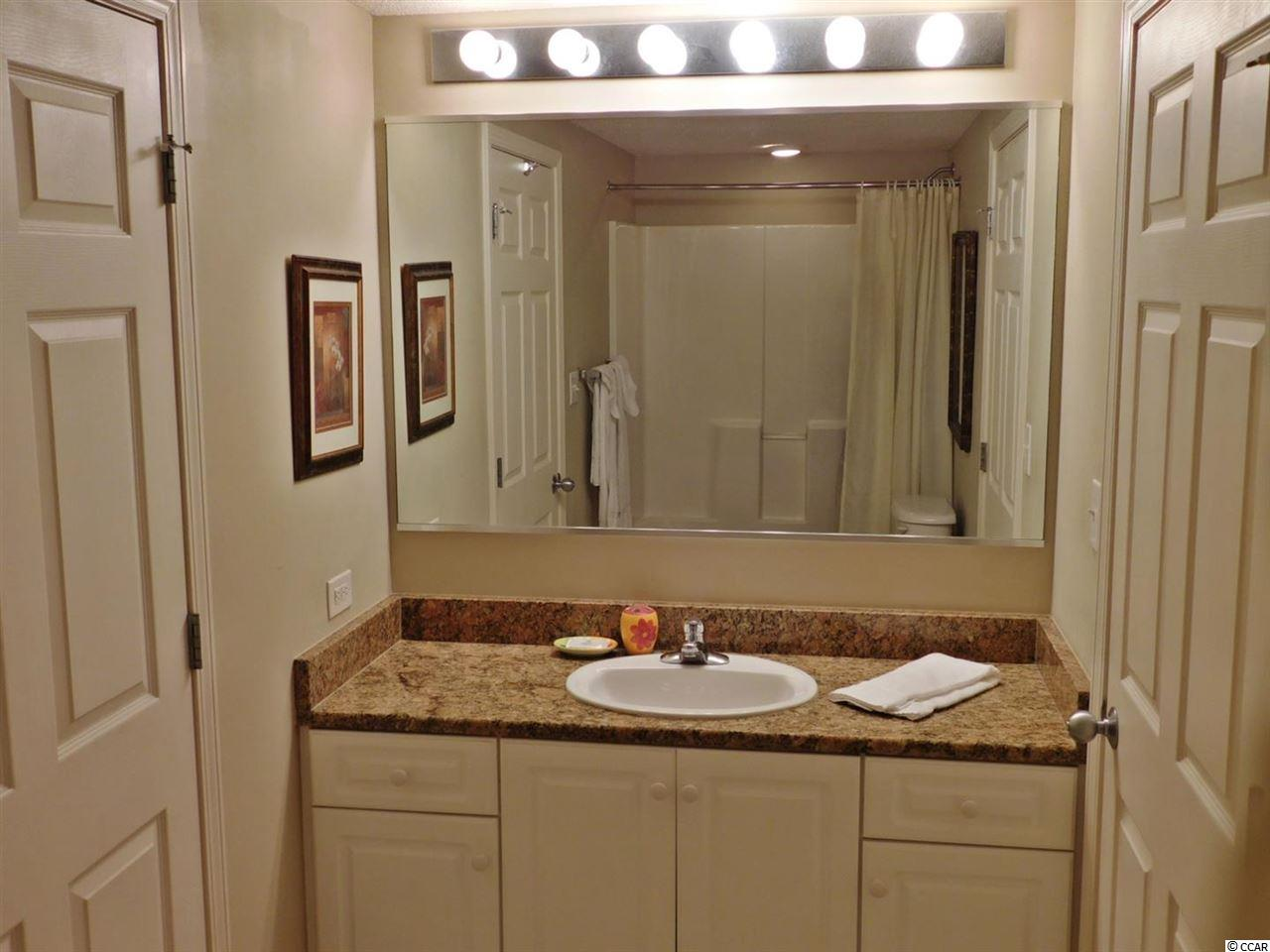 condo at  North Tower Barefoot Resort for $294,000